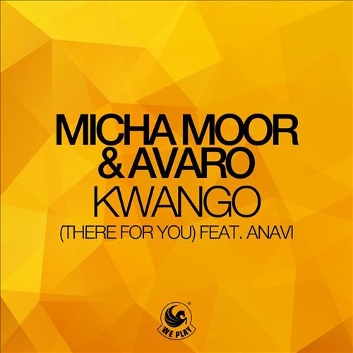 Kwango (There for You)