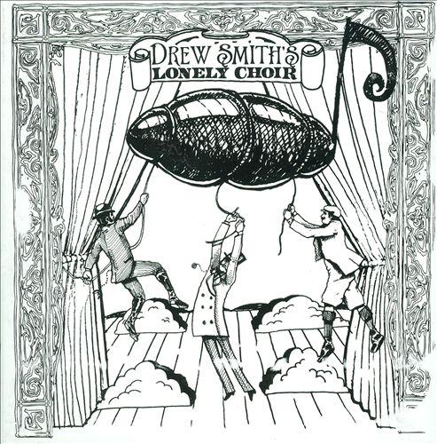 Drew Smith's Lonely Choir