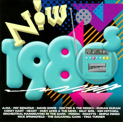 Now! 1980's