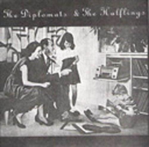 Diplomats/Halflings