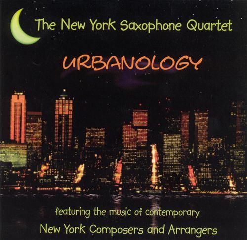 Urbanology