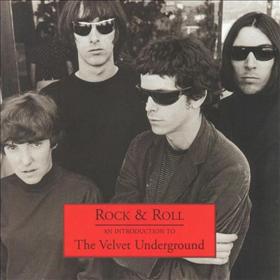 An Introduction to the Velvet Underground