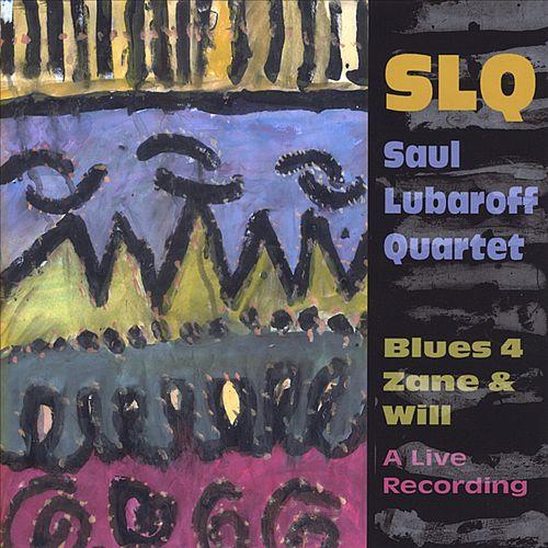 Blues 4 Zane and Will: A Live Recording