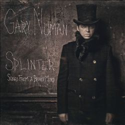 Splinter (Songs from a Broken Mind)