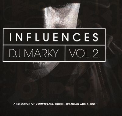 DJ Marky: Influences, Vol. 2