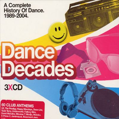 Dance Decades: Complete History of Dances