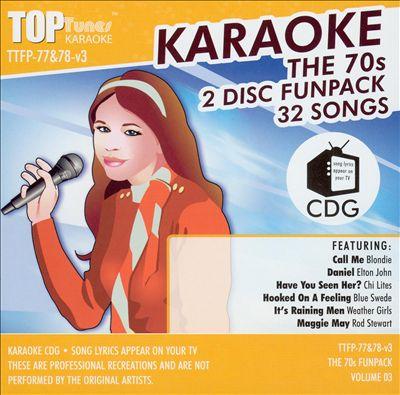 Top Tunes: 70's, Vol. 3
