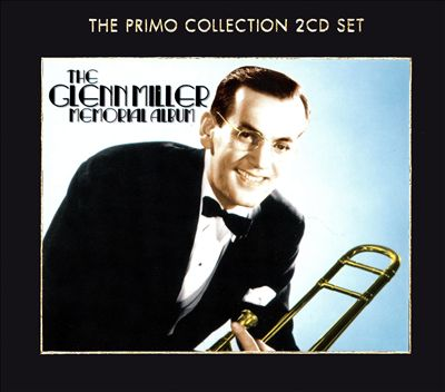 The Glenn Miller Memorial Album