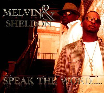 Speak the Word...
