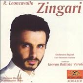 R. Leoncavallo: Zingari