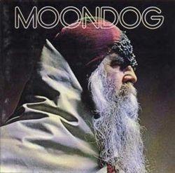 Moondog [CBS]