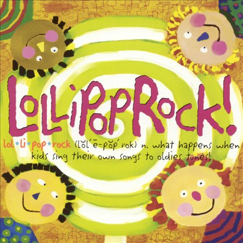 LolliPopRock