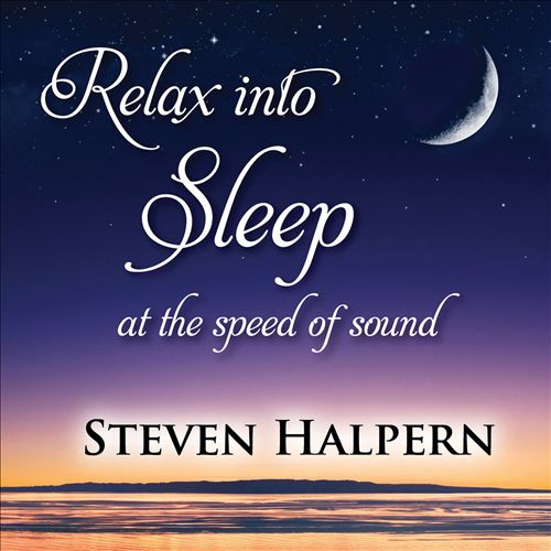 Relax Into Sleep