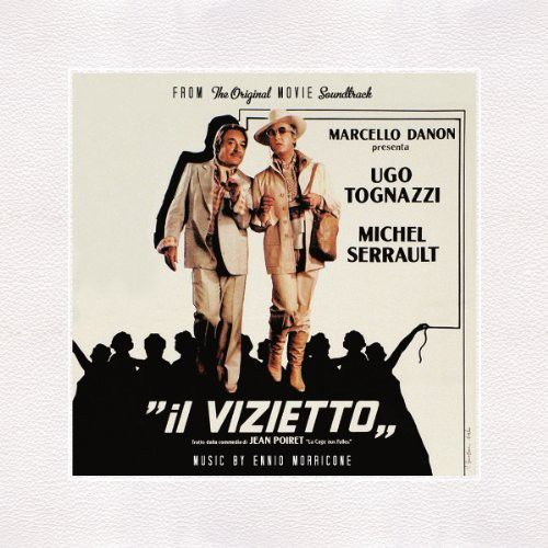 Il Vizietto (La Cage Aux Folles) [Original Motion Picture Soundtrack]