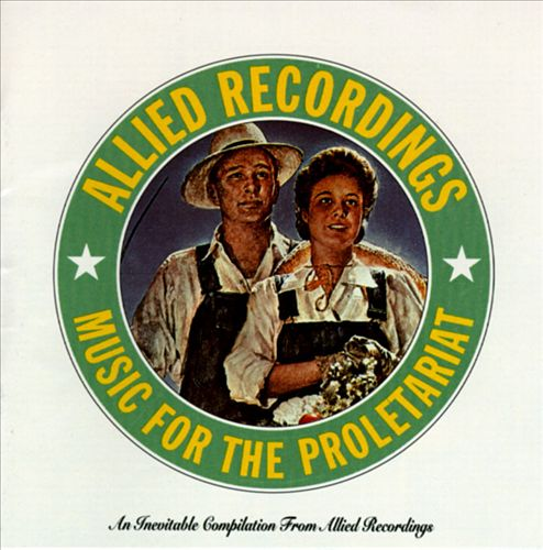 Music for the Proletariat