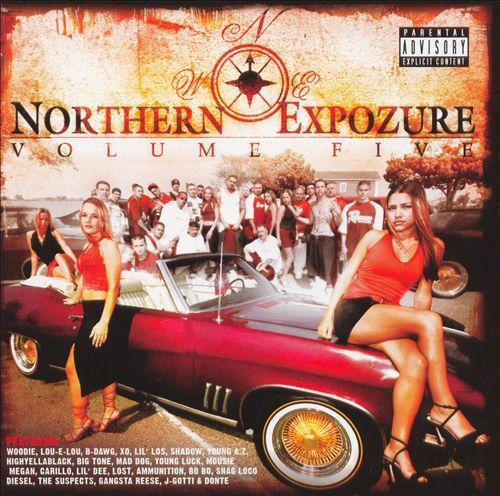Northern Expozure, Vol. 5