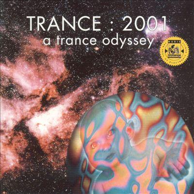 Trance 2001 [Cleopatra]