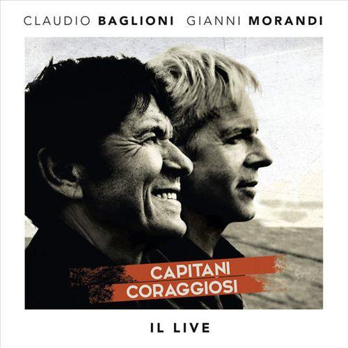 Capitani Coraggiosi: Il Live