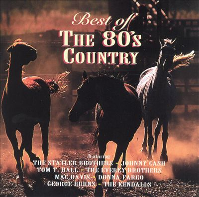 Best of 80's Country