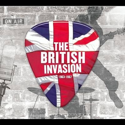 British Invasion: 1963-1967