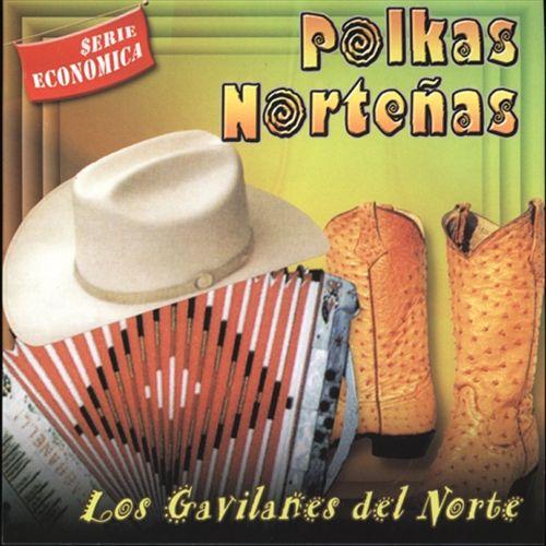 Polkas Nortenas