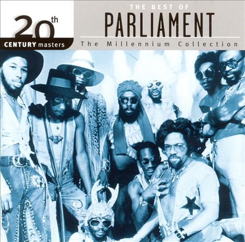 20th Century Masters - The Millennium Collection: The Best of Parliament