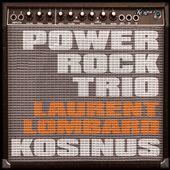 Power Rock Trio