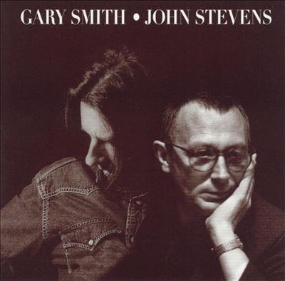 Gary Smith & John Stevens: Seven Improvisations