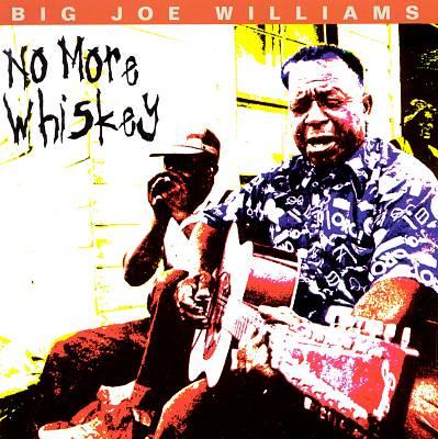 No More Whiskey