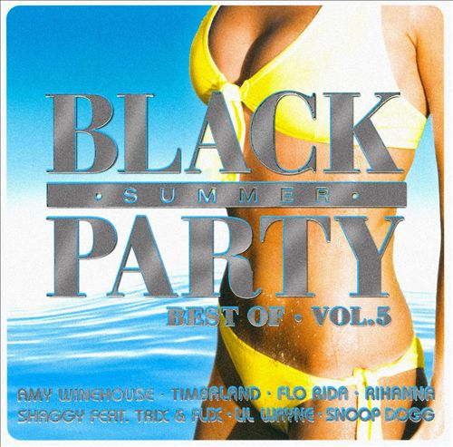 Black Summer Party: Best Of, Vol. 5
