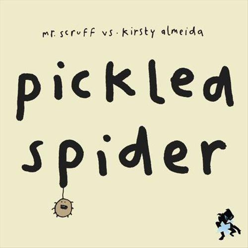 Pickled Spider