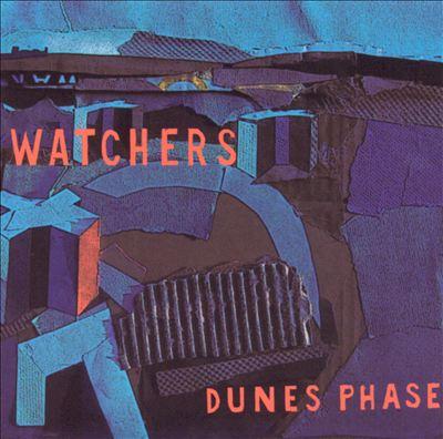 Dunes Phase [EP]