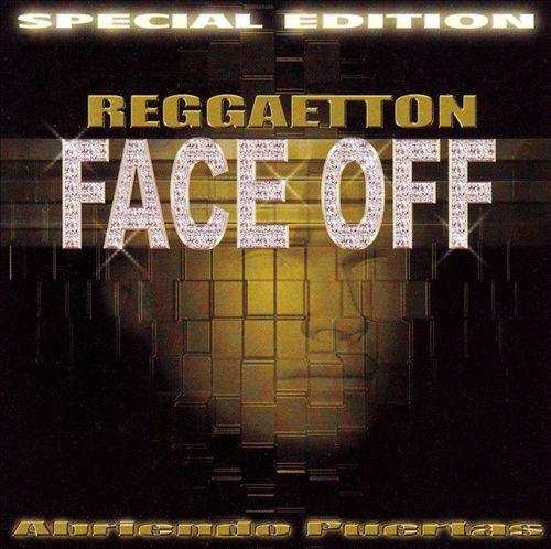 Reggaeton Face Off