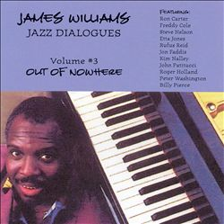 Jazz Dialogues, Vol. 3: Out of Nowhere