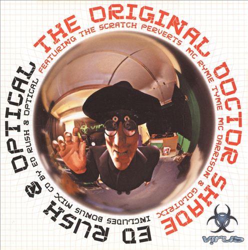 The Original Doctor Shade