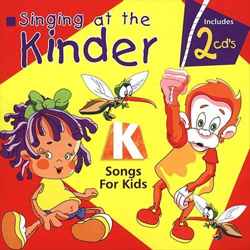 Singing at the Kinder