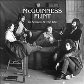McGuinness Flint in Session at the BBC