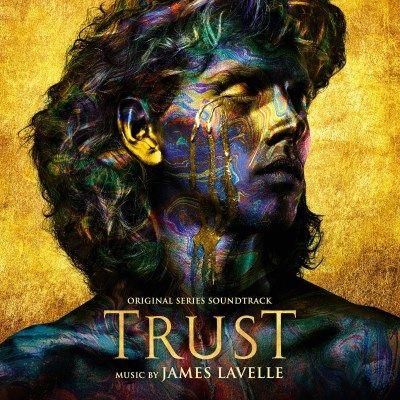 Trust [Original Televsion Soundtrack]