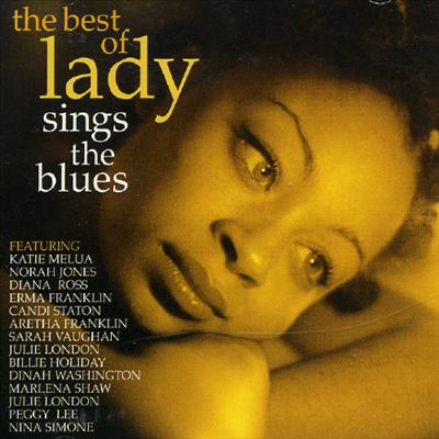 Best of Lady Sings the Blues