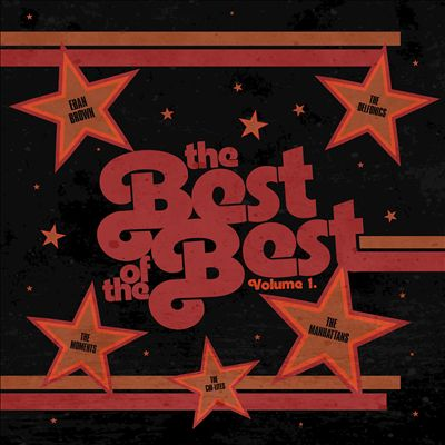 The Best of the Best, Vol. 1