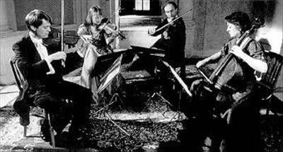 Salomon String Quartet