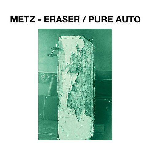 Eraser/Pure Auto