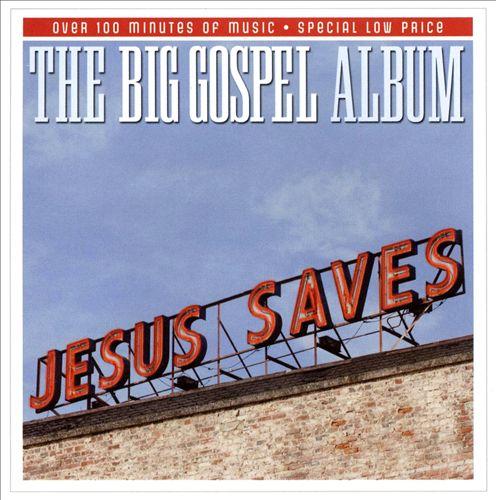 The Big Gospel Album