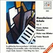 Mannheimer Schule, Vol. 4