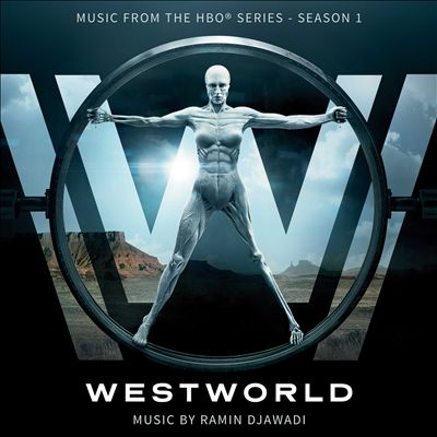 Westworld: Music from the HBO Series, Season 1 [Original TV Soundtrack]