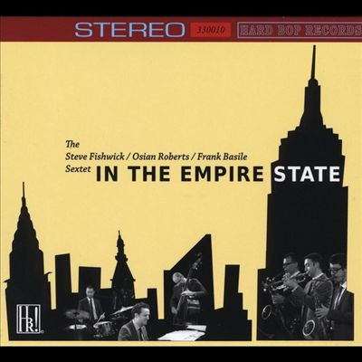 In the Empire State