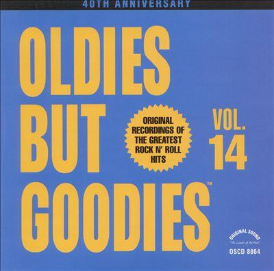 Oldies But Goodies, Vol. 14