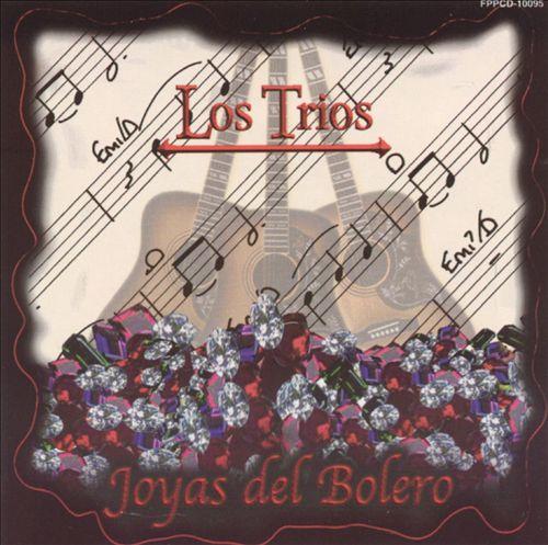 Joyas Del Bolero