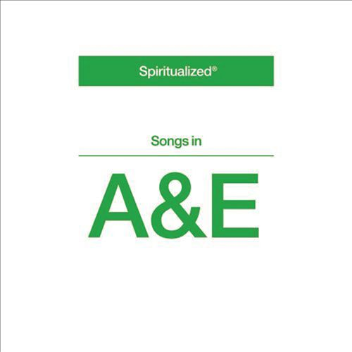 Songs in A&E