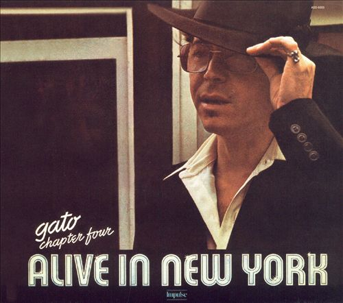 Chapter Four: Alive in New York